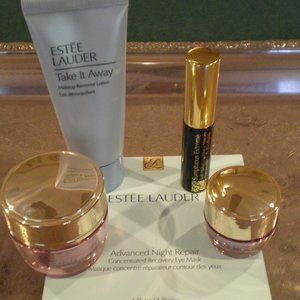 Large Misc. Lot of New Estee Lauder A Must See